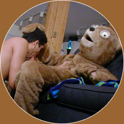Gay Bear Sex Photos